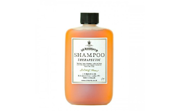D.R. Harris Therapeutic Shampoo