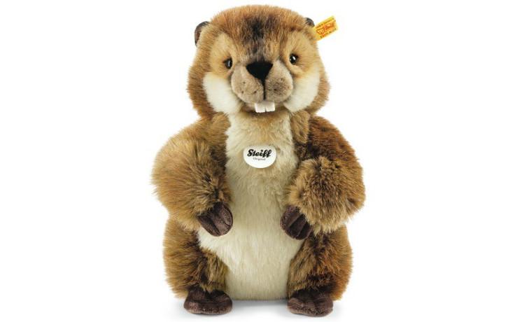 Steiff Nagy beaver 27 cm