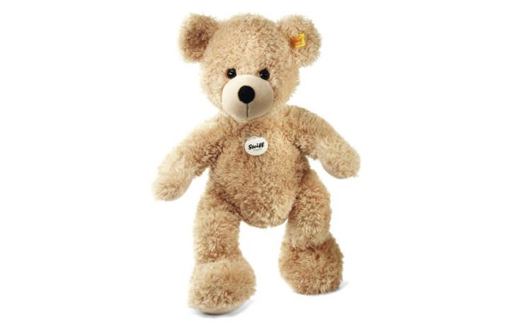 Steiff Teddy bear Fynn 40 cm