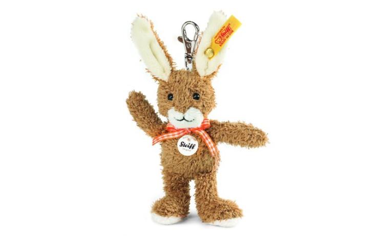 Steiff Keyring rabbit 12 cm