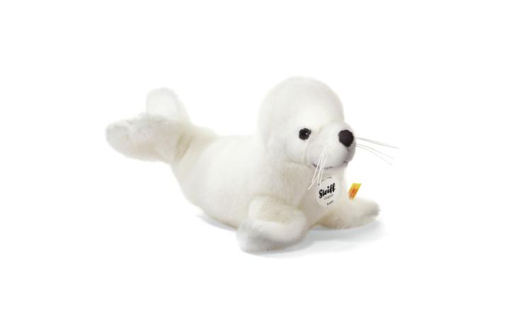 Steiff Robby baby seal 30 cm
