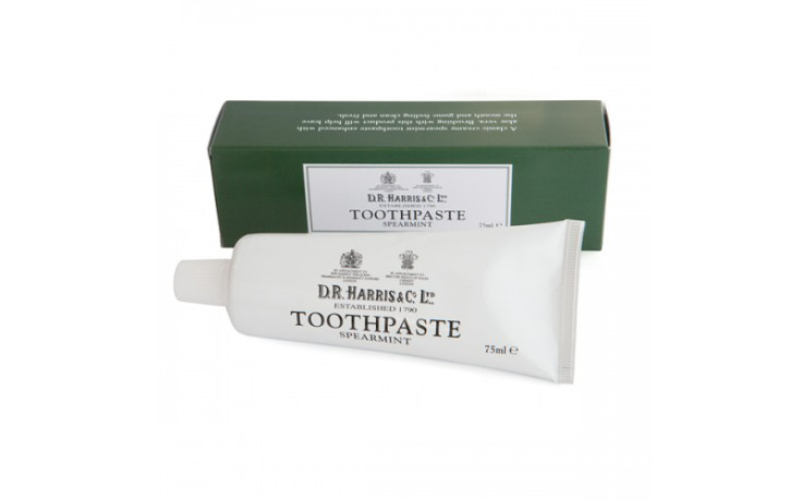 D.R. Harris Spearmint Toothpaste 75 ml
