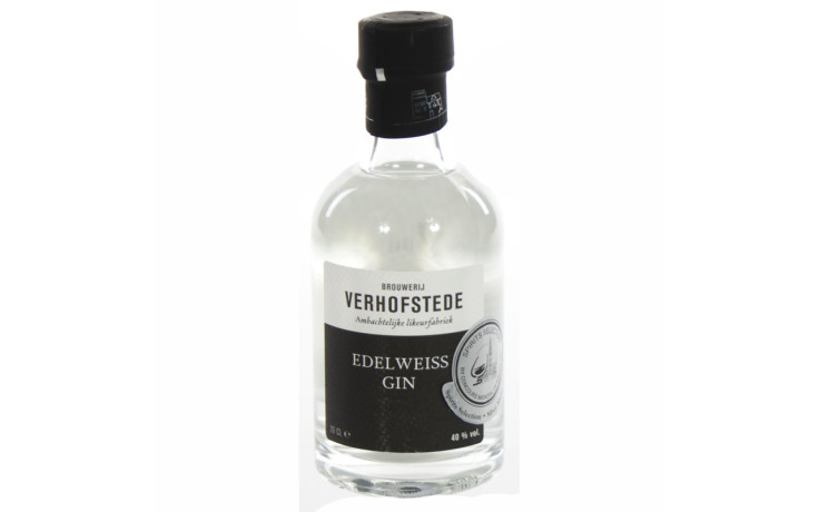 Edelweiss Gin 40° 500 ml