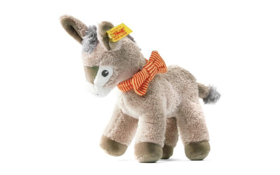 Steiff little baby donkey Issy 17 cm