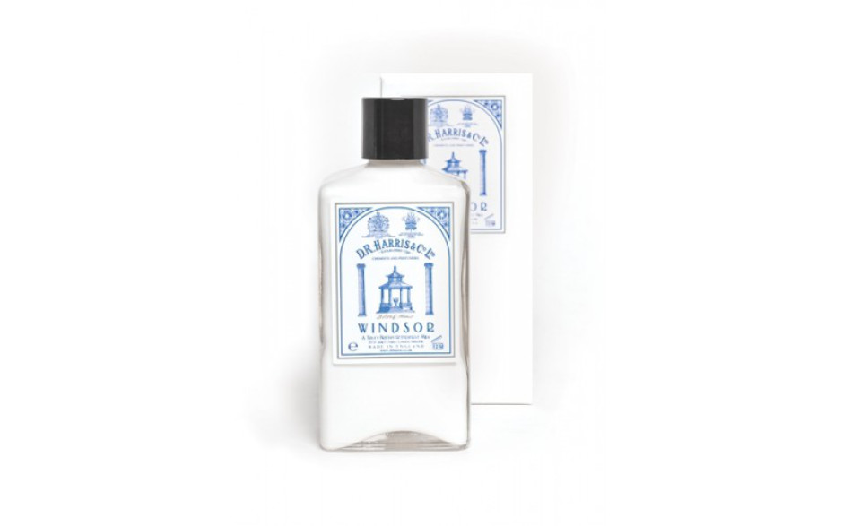 D.R. Harris Windsor After Shave Milk 100 ml