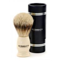 D.R. Harris Shaving Brushes Best Badger - S1 Ivory