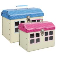 Kazeto Little house