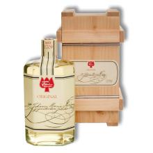 Farina 1709 Eau de Cologne Originale dans une boite en bois 250 ml