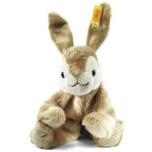 Steiff´s little Floppy Hoppel rabbit 16 cm