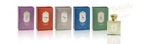 Detaille perfumes